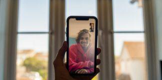 FaceTime jako alternatywa dla tradycyjnych rozmów telefonicznych