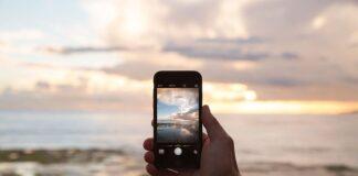na co zwracać uwagę podczas wyboru smartfona do zdjeć